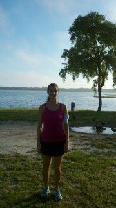 Lake Hollingsworth 9 Mile Run