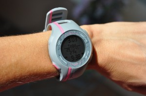 Garmin 110 GPS Running Watch